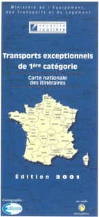 carte F 1ere categorie